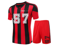 Sports Jersey with Shorts - Watermarked
