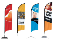Bow Banners